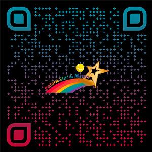 QR CODE Facebook Challenge Dance